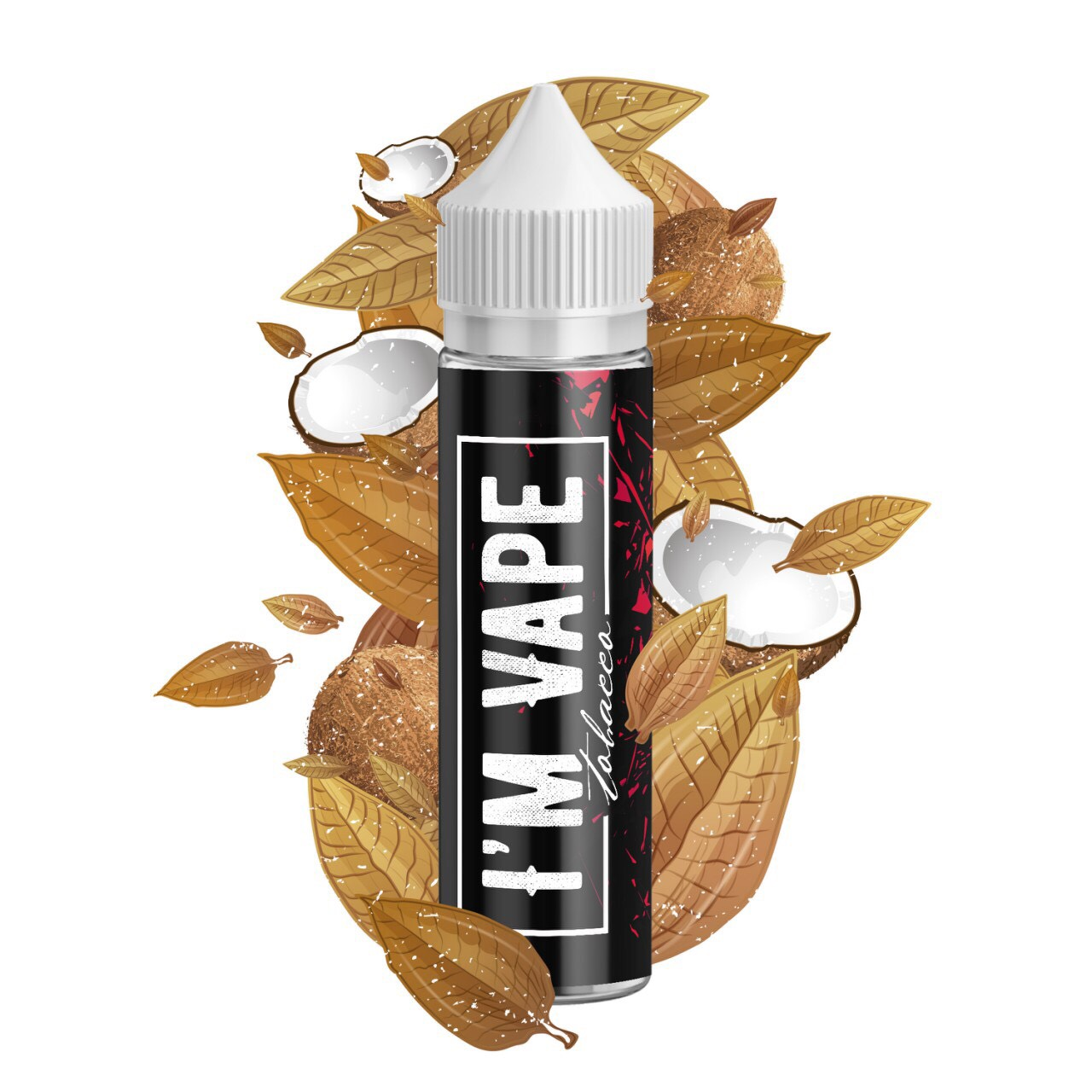 I'm Vape Warrior 60ml