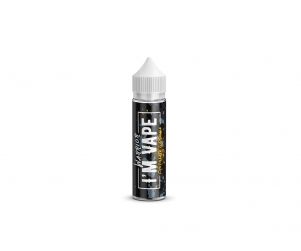 I'm Vape Warrior Chocolate & Orange Tobacco 60ml