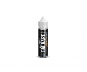 I'm Vape Warrior Coffee Tobacco 60ml