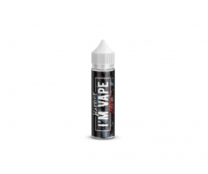 I'm Vape Warrior Clear Tabacco 60ml