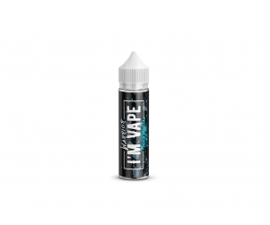 I'm Vape Warrior French Vanilla Tobacco 60ml